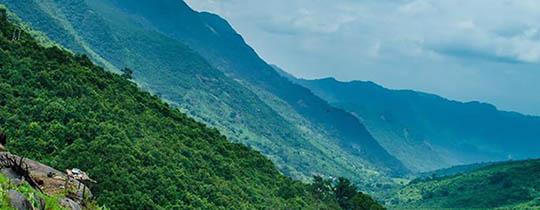 Tourist Places in Angul, Odisha