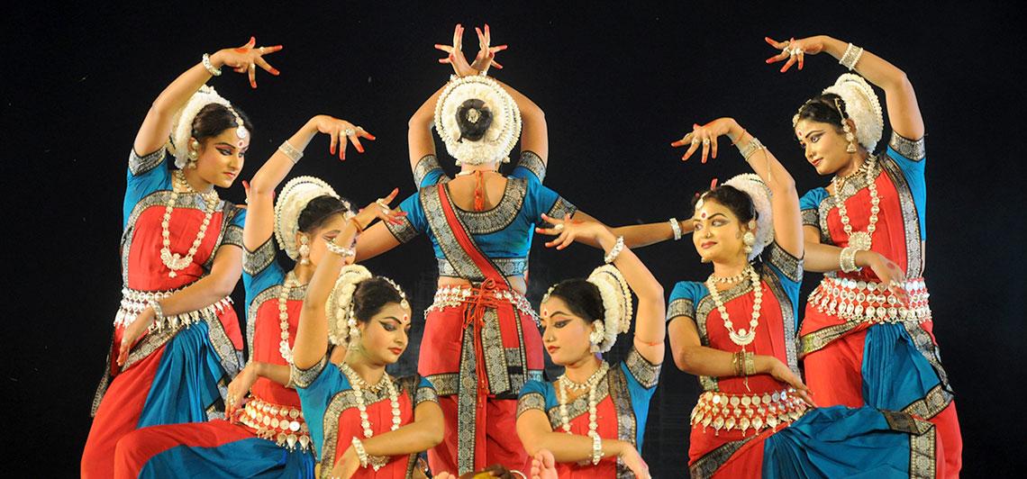 Konark Dance Festival 2020/news today